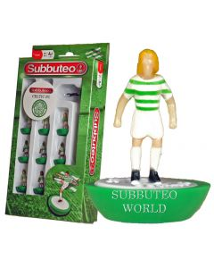 CELTIC 1ST. NEW PAUL LAMOND SUBBUTEO TEAM.