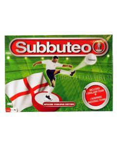001. 2020 SPECIAL EDITION ENGLAND & BRAZIL SUBBUTEO BOX SET.
