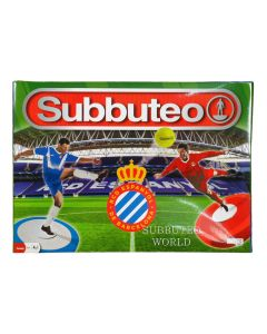 001. ESPANYOL. OFFICIAL LICENSED SUBBUTEO BOX SET.