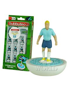 LAZIO 1ST. NEW PAUL LAMOND SUBBUTEO TEAM.