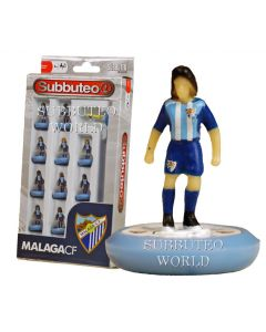 MALAGA 1ST. NEW PAUL LAMOND OFFICIAL LICENSED SUBBUTEO TEAM.