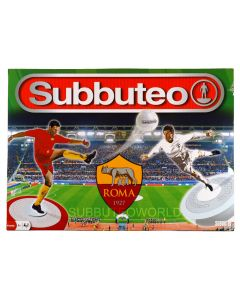 001. ROMA OFFICIAL LICENSED SUBBUTEO BOX SET.