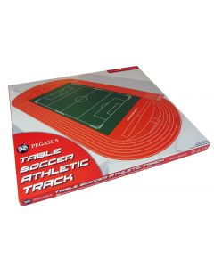001. THE PEGASUS ATHLETIC TRACK. A Superb Addition To Your Stadium.