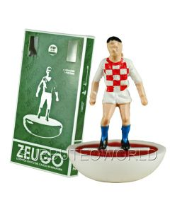 CROATIA. MADE BY ZEUGO WITH ROUNDED HW BASES. REF 278.