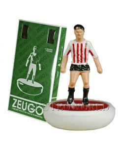 ATHLETIC BILBAO (SPAIN). MADE BY ZEUGO. REF 076.