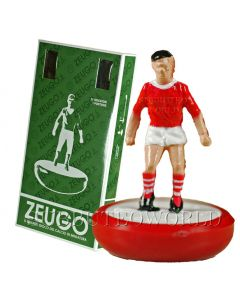 NOTTINGHAM FOREST 1ST. MADE BY ZEUGO. REF 235.