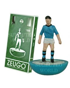 MANCHESTER CITY 1ST. MADE BY ZEUGO WITH ROUNDED HW BASES. REF 299.