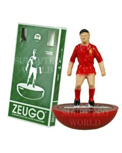 LIVERPOOL 1ST. MADE BY ZEUGO WITH ROUNDED HW BASES. REF 298.