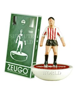 ATHLETIC BILBAO (SPAIN). MADE BY ZEUGO WITH ROUNDED HW BASES. REF 076.