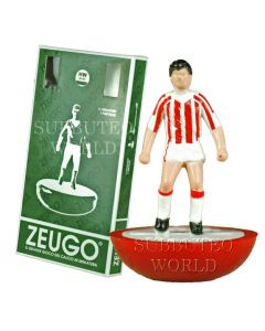STOKE CITY 1ST. MADE BY ZEUGO WITH ROUNDED HW BASES. REF 216.