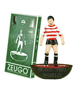 DONCASTER ROVERS 1ST. MADE BY ZEUGO WITH ROUNDED HW BASES. REF 217.