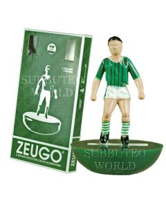 REPUBLIC OF IRELAND. MADE BY ZEUGO WITH ROUNDED HW BASES. REF 275.