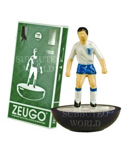 ENGLAND 1ST. MADE BY ZEUGO WITH ROUNDED HW BASES. REF 215.