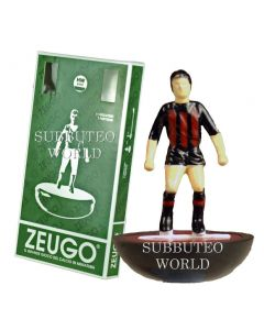 BOURNEMOUTH 1ST. MADE BY ZEUGO WITH ROUNDED HW BASES. REF 359.