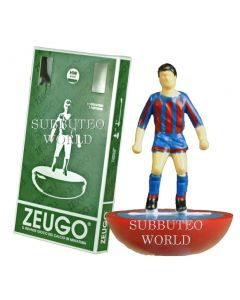 CRYSTAL PALACE 1ST. MADE BY ZEUGO WITH ROUNDED HW BASES. REF 362.