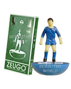 LEICESTER CITY 1ST. MADE BY ZEUGO WITH ROUNDED HW BASES. REF 363.