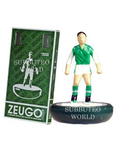 HIBERNIAN 1ST. MADE BY ZEUGO EXCLUSIVELY FOR SUBBUTEOWORLD. REF 353a.