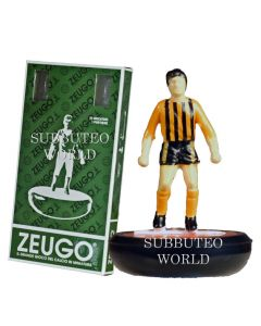 HULL CITY 1ST. MADE BY ZEUGO EXCLUSIVELY FOR SUBBUTEOWORLD. REF 355a.