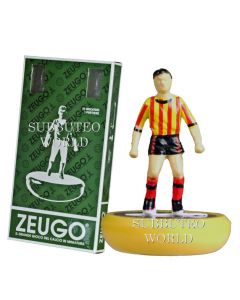 PARTICK THISTLE 1ST. MADE BY ZEUGO EXCLUSIVELY FOR SUBBUTEOWORLD. REF 354a.