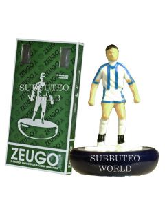 HUDDERSFIELD TOWN 1ST. MADE BY ZEUGO EXCLUSIVELY FOR SUBBUTEOWORLD. REF 356a.