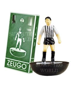 NEWCASTLE UTD 1ST. MADE BY ZEUGO WITH ROUNDED HW BASES. REF 319.