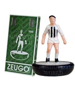 ST MIRREN 1ST. MADE BY ZEUGO. REF 208.