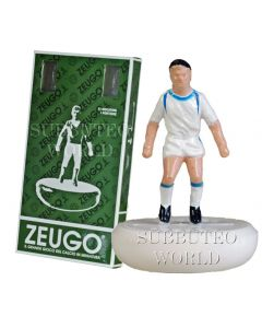 TRANMERE ROVERS 1ST. MADE BY ZEUGO. REF 252.