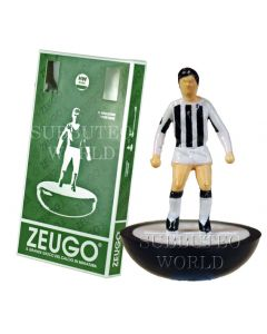 JUVENTUS (ITALY). MADE BY ZEUGO WITH ROUNDED HW BASES. REF 120.