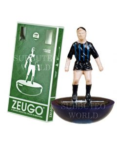 INTER MILAN (ITALY). MADE BY ZEUGO WITH ROUNDED HW BASES. REF 021.