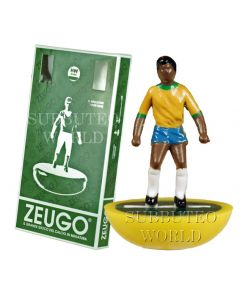 BRAZIL 1ST. MADE BY ZEUGO WITH ROUNDED HW BASES. REF 009.