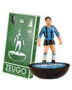GREMIO 1ST. MADE BY ZEUGO WITH ROUNDED HW BASES. REF 371.
