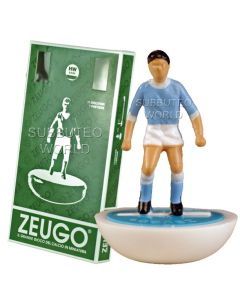 MANCHESTER CITY 1ST. MADE BY ZEUGO WITH ROUNDED HW BASES. REF 374.