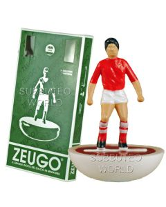 CHARLTON ATHLETIC. MADE BY ZEUGO WITH ROUNDED HW BASES. REF 282.
