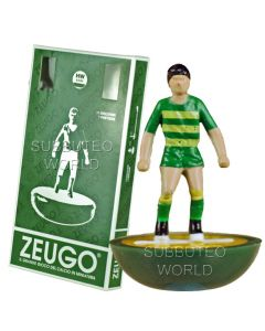 TAMPA BAY ROWDIES. MADE BY ZEUGO WITH ROUNDED HW BASES. REF 416.