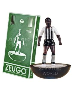 BOTAFOGO. MADE BY ZEUGO WITH ROUNDED HW BASES. REF 394.
