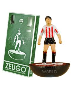 SHEFFIELD UTD 1ST. MADE BY ZEUGO WITH ROUNDED HW BASES. REF 415.