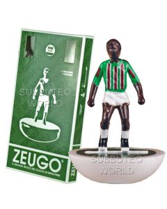 FLUMINENSE. MADE BY ZEUGO WITH ROUNDED HW BASES. REF 401