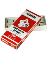 ARSENAL 1ST. COLOURED TEAM HOLDER BOX.
