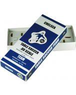 CHELSEA 1ST. COLOURED TEAM HOLDER BOX.