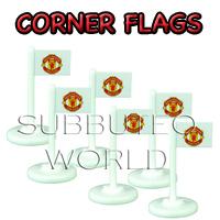 Subbuteo Corner Flags