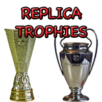 Subbuteo Replica Trophies