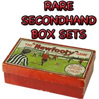 Rare Subbuteo Box Sets