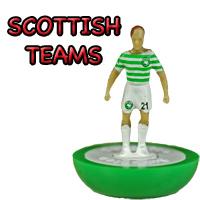 Scottish Premier League Subbuteo Teams